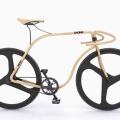 トーネットの自転車