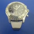 【メイヤーズ フライ レーサー】にオリジナル時計ベルトを付けていただきました。