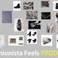 DECOdeBONAIR 【Fashionista feels PRODUCT】
