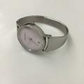 ジョージ ジェンセン【コッぺル】にオリジナル時計ベルトを付けていただきました。