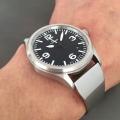 ダブルパイピング オリジナル時計ベルト【2nd】モデル発売