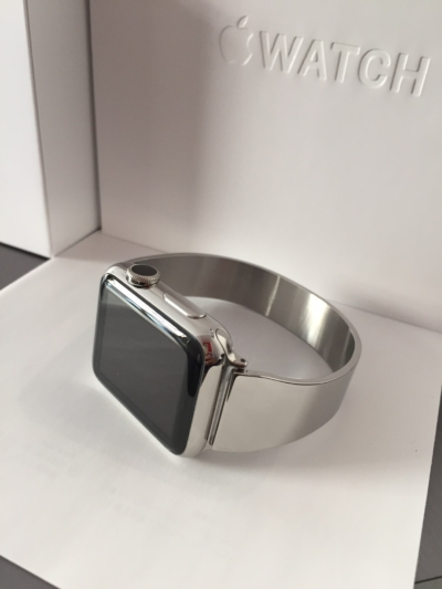 Apple watch 38mm 1