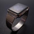 アップル製品情報サイト「 i をありがとう 」様で時計ベルトをご紹介いただきました。