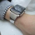 Apple Watch 3 に【2nd】モデルを付けていただきました。