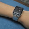 Apple Watch 38mm ステンレスタイプ