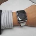 Apple Watch 3 ステンレス 42mm