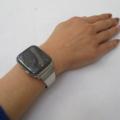 Apple Watch 6 ゴールド ステンレス