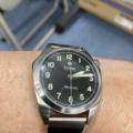 Habring2 + オリジナル時計ベルト 1st モデル 18mm